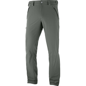 Salomon Wayfarer Straight Housut Miehet, urban chic